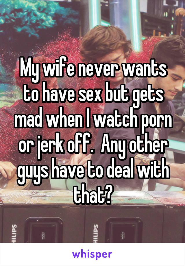Black cock fuck watch wife