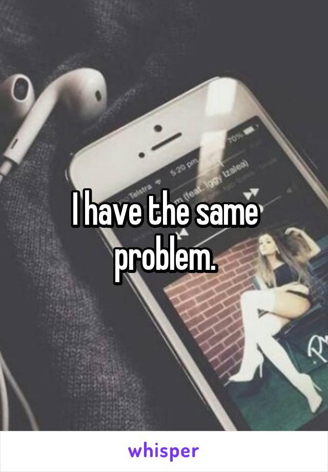 I have the same problem.
