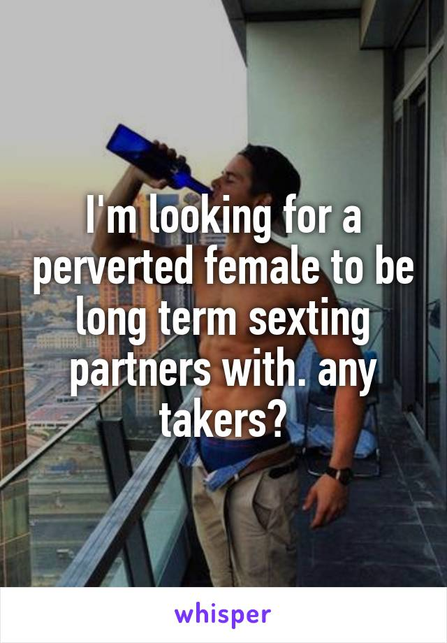 where can i find sexting partners