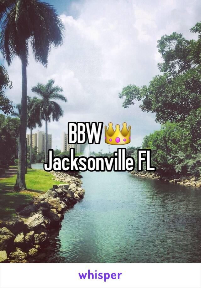 Bbw jacksonville fl