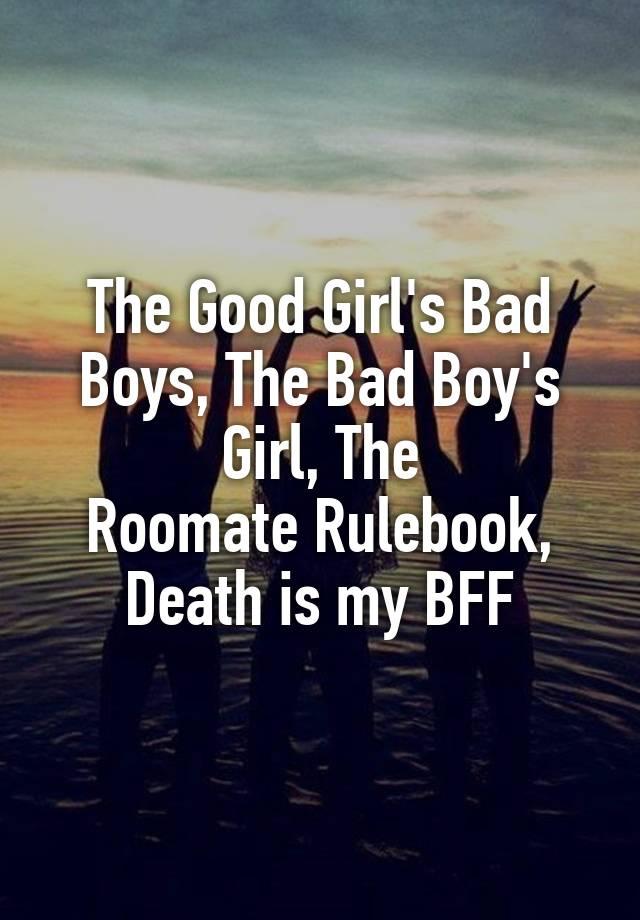 bff rule book