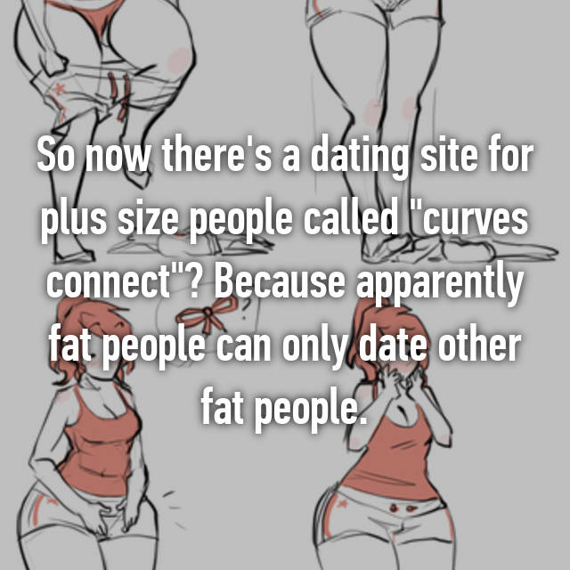 curves dating website