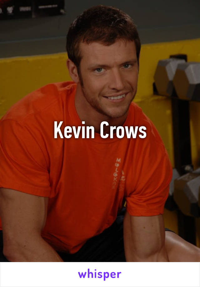 Kevin Crows From Corpus Christi Texas Us