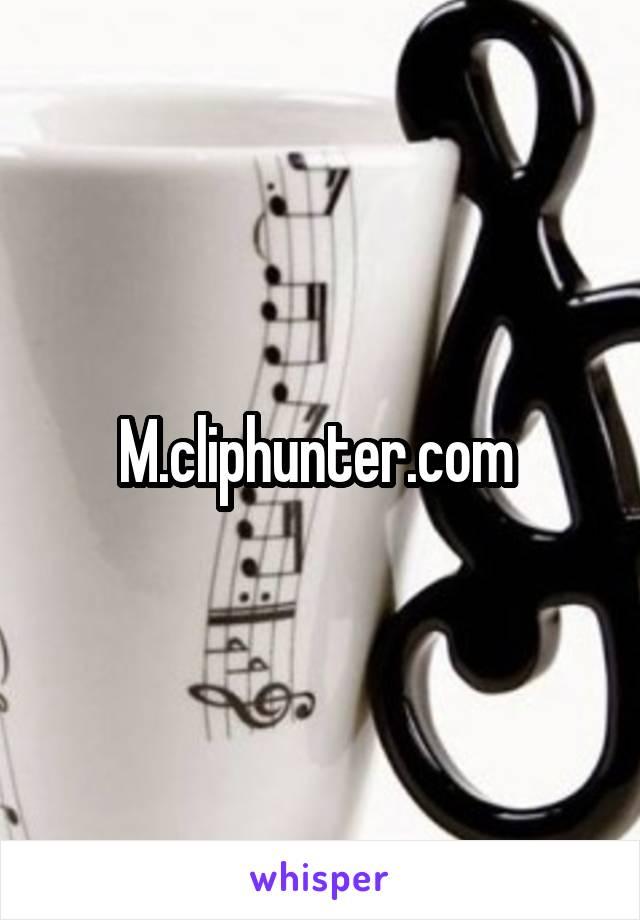 M.cliphunter.com