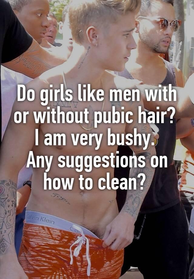 how girls like guys