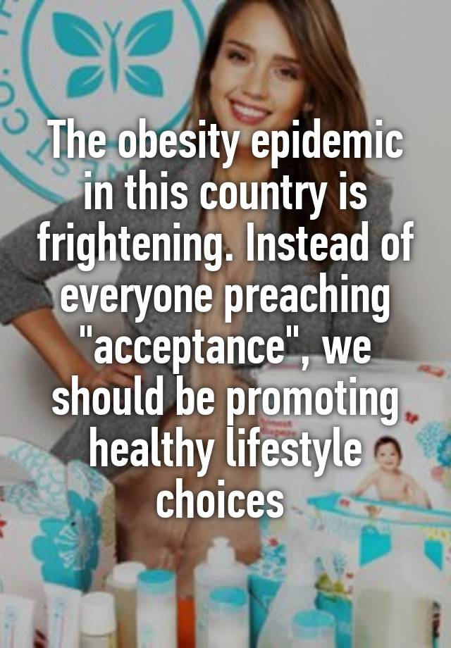 the obesity epidemic The obesity epidemic: what's to blame october 11, 2017 permalink blog by robin blades about one in three adults is obese in the united states.