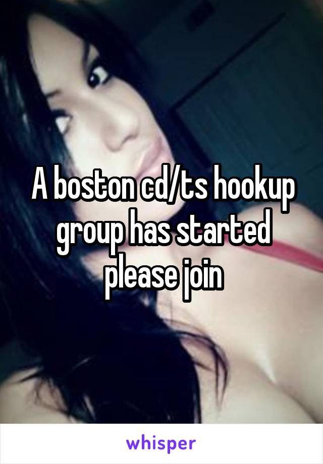 What is hookup like in boston