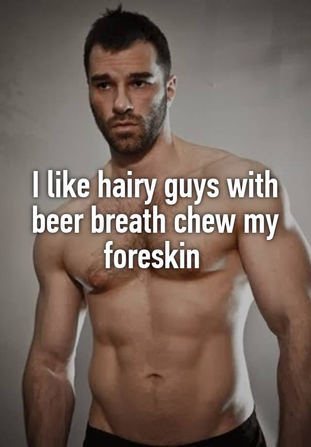 guys with long foreskin