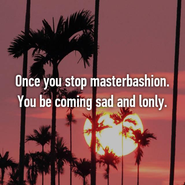 Masterbashion