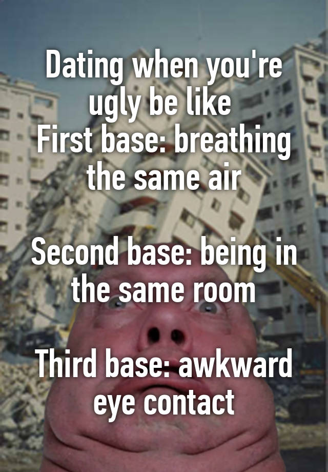 What is first base second base and third base in a relationship