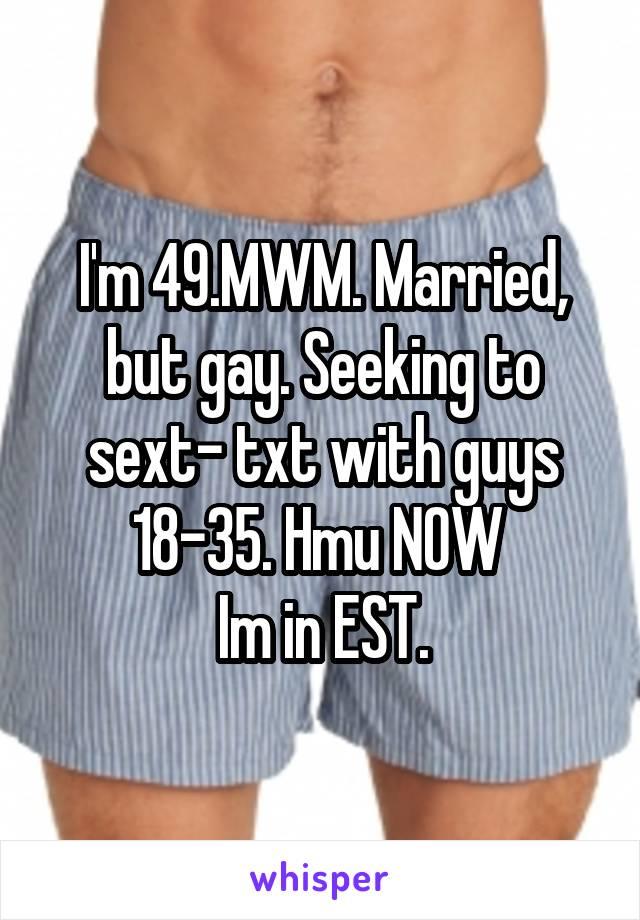Mwm gay
