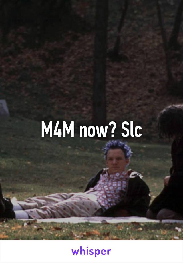 M4m utah