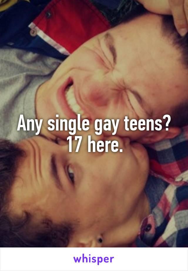 Meet gay teens online