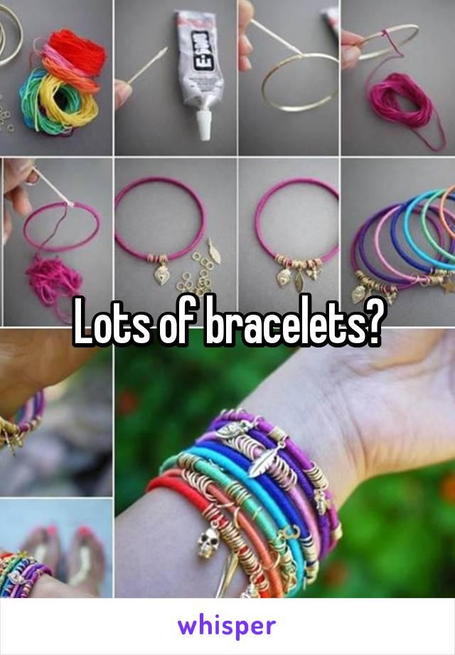 Self Harm Bracelet Best Bracelets