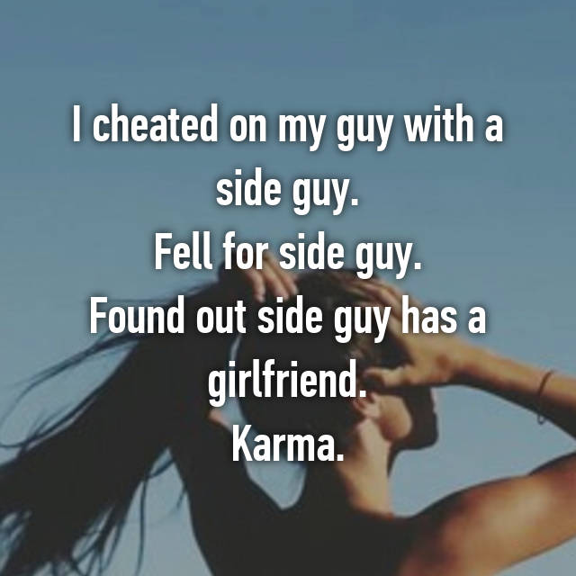 19 Cheaters Who Got Got Burned By Karma