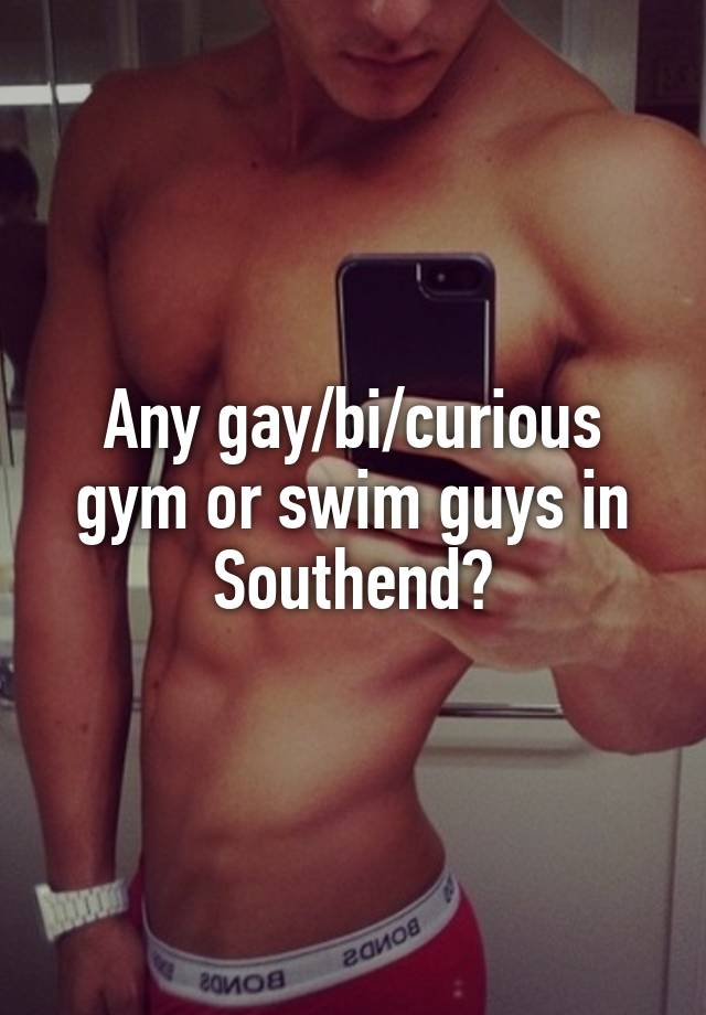 Southend gay bisexual