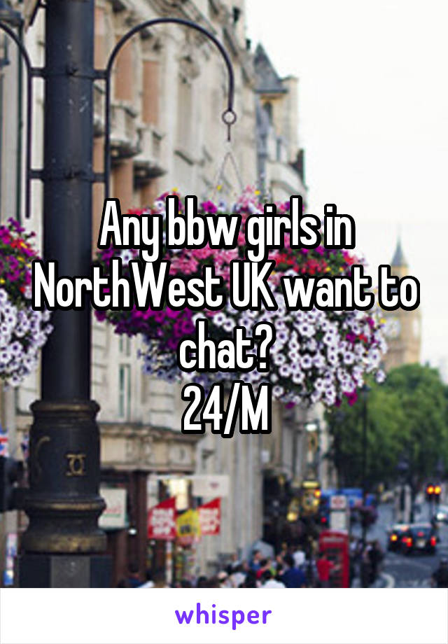 Bbw northwest