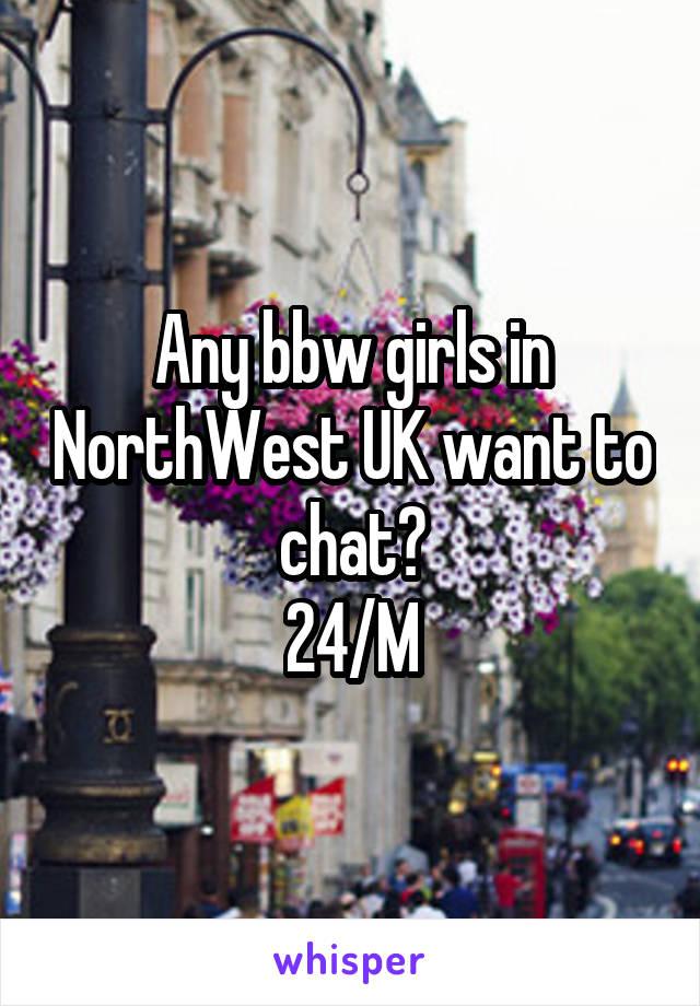 Bbw northwest