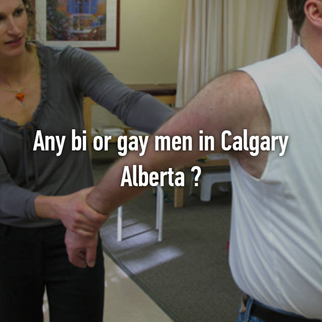 Alberta bi gay