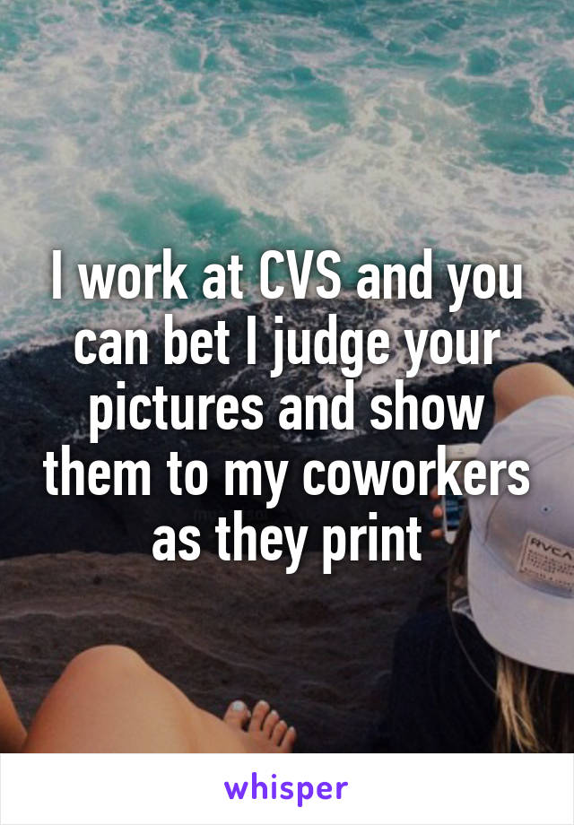 19 CVS Employees On What They Really Think About Their Customers