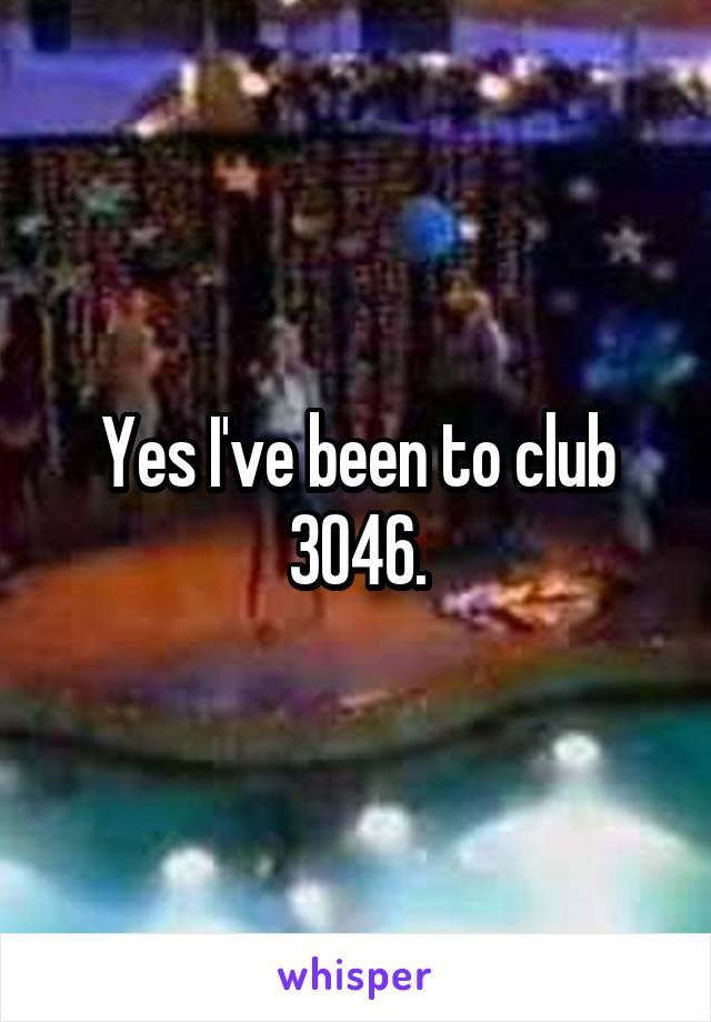 Club 3046 kissimmee