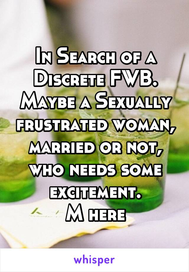 Fwb search