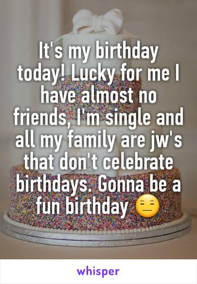 My Birthday Hits