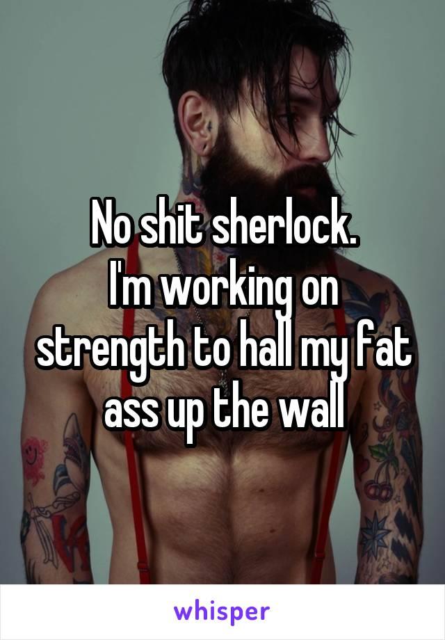 My husband up the ass