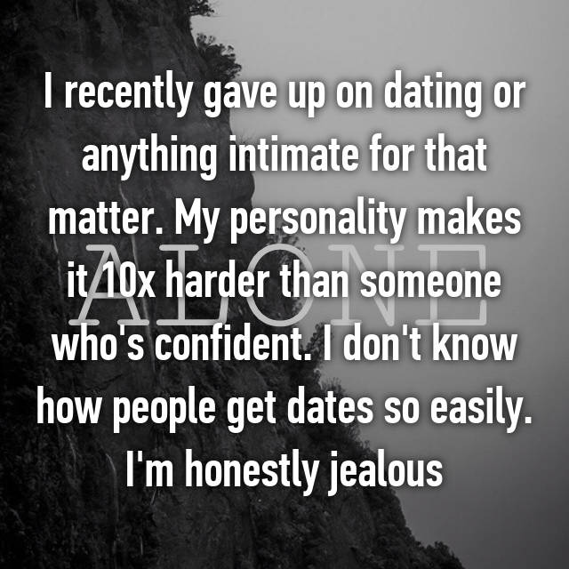 I needed to change the way I felt about myself before I attracted another partner into my life.