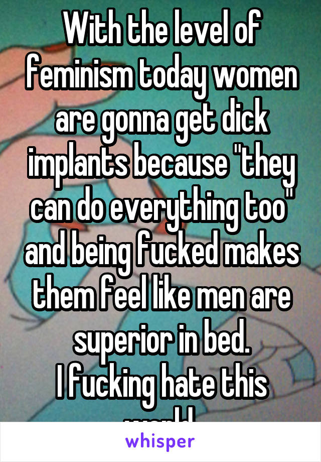 How do women like to be fucked