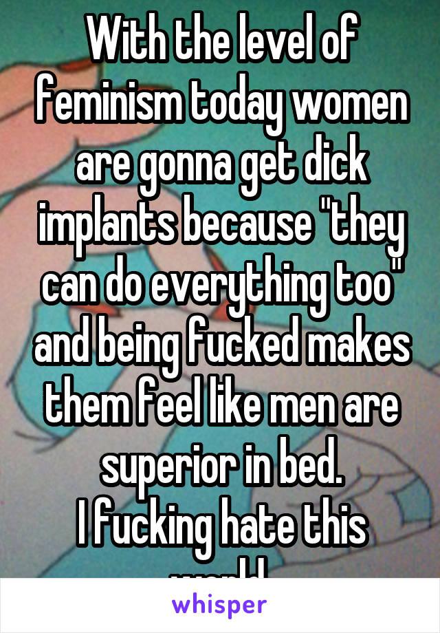 How do women like to be fucked