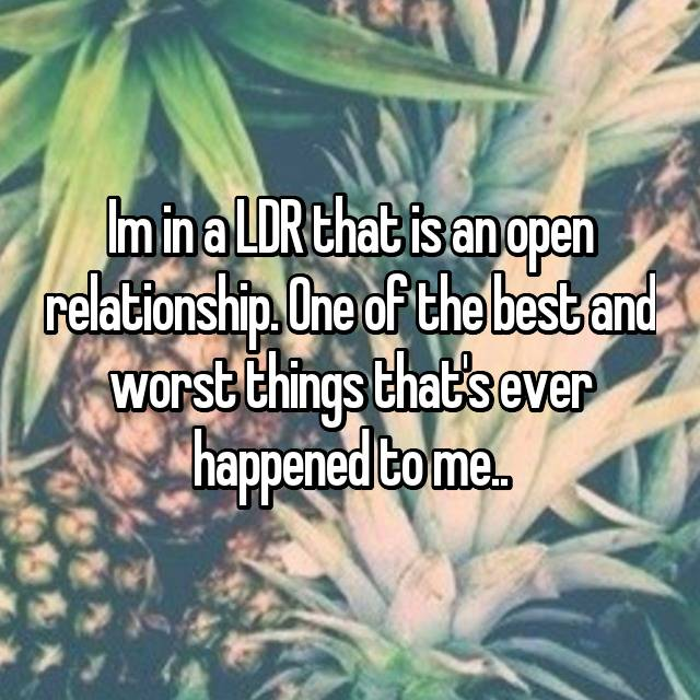 How Do Long Distance Open Relationships Work? 19 Couples Explain.