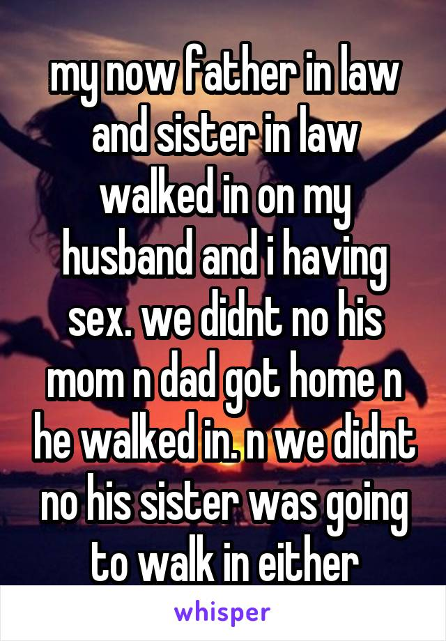My with having law in sex sister My sister