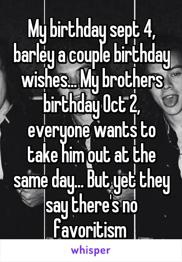 same day birthday couples