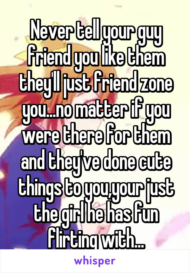 Things to do with your guy friends