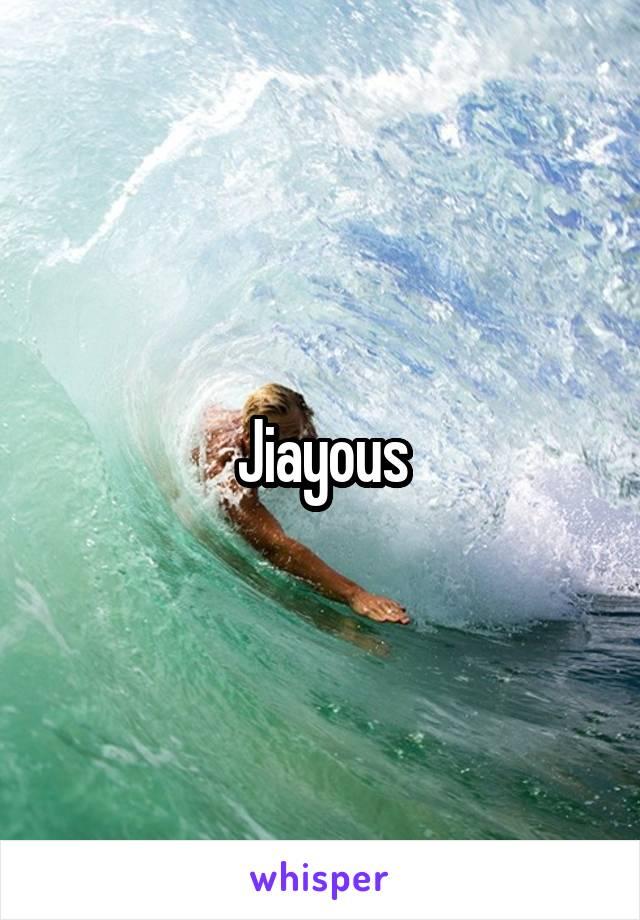 Jiayous