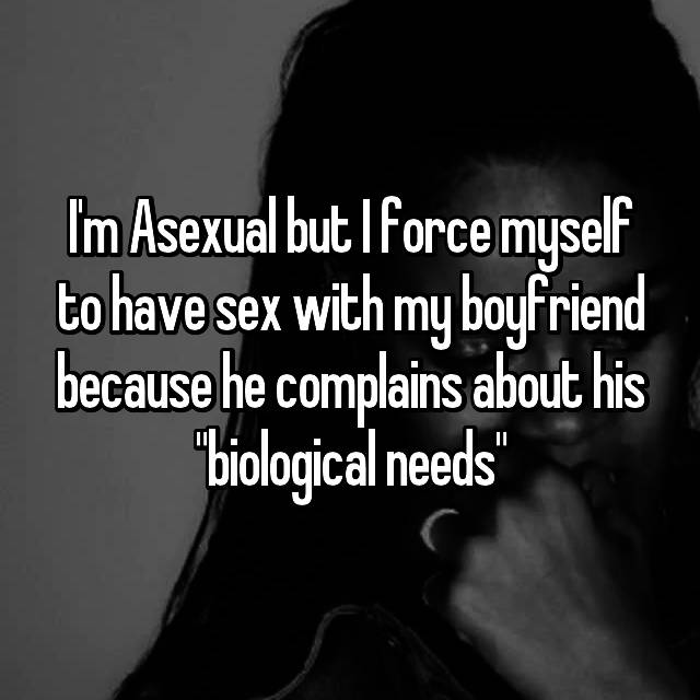 Im asexual but i want to get married