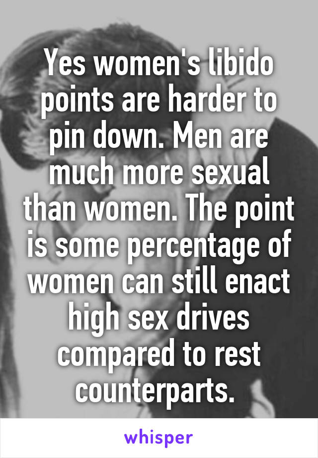sexual points on a man