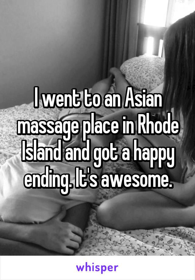 Has asian spas rhode island