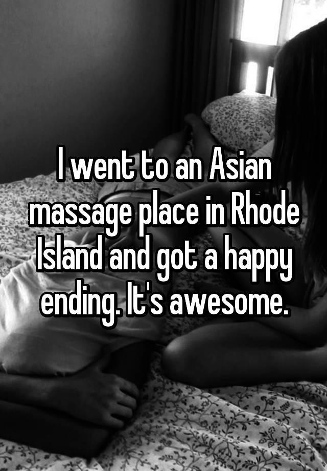 Seems me, asian spas rhode island opinion you