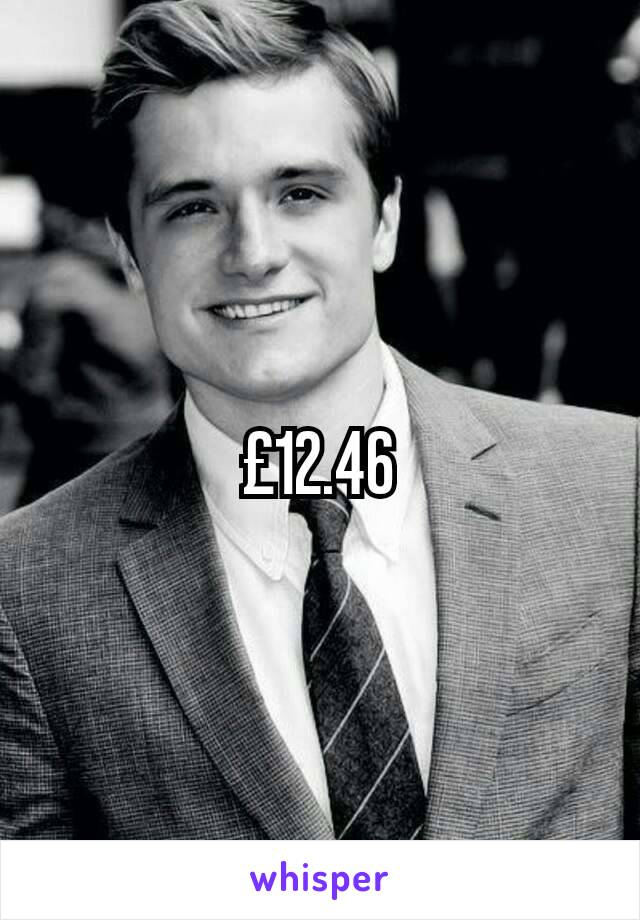 £12.46