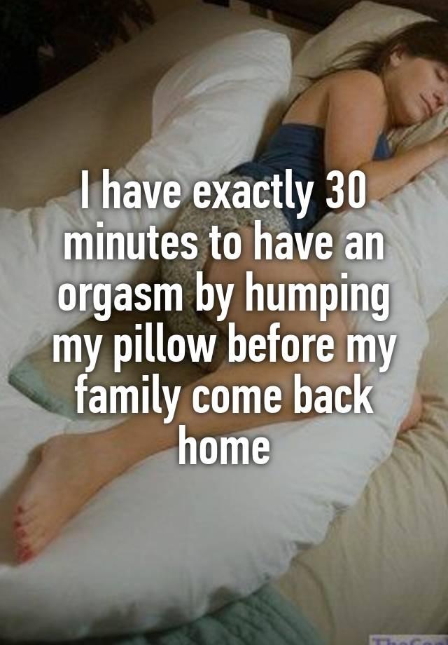 Dildo Ride Moaning Orgasm