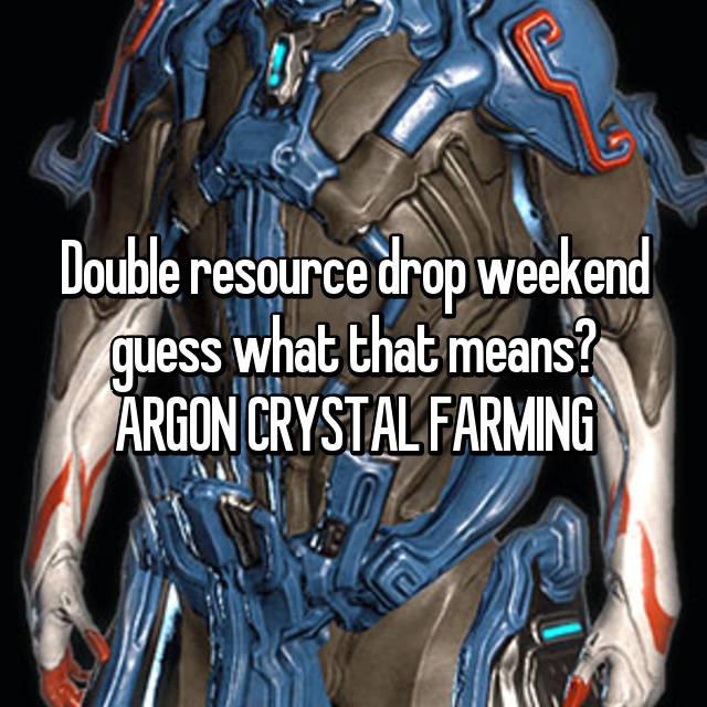 Argon Crystal Farming - Best Photos Of Crystal Xeimages Org