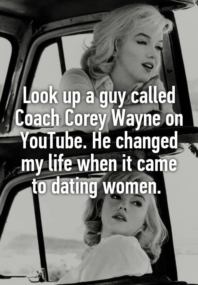 coach corey wayne net worth