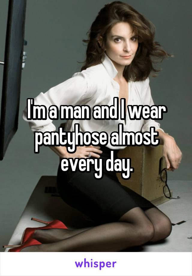 every day wear pantyhose I