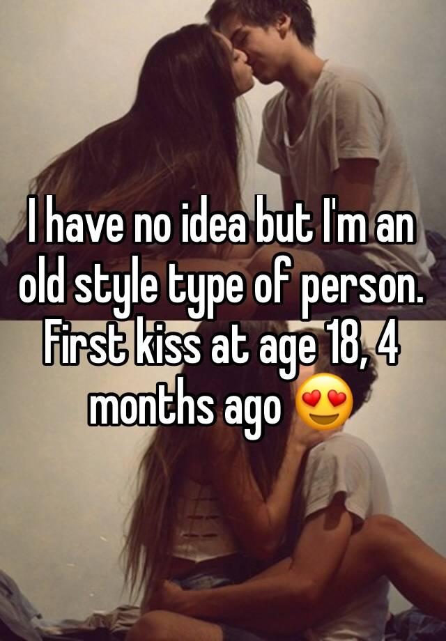 i have no idea how to kiss