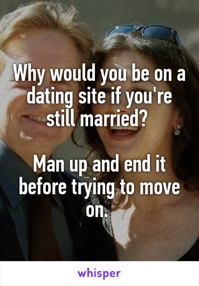 Why Choose an Affair Dating Site?