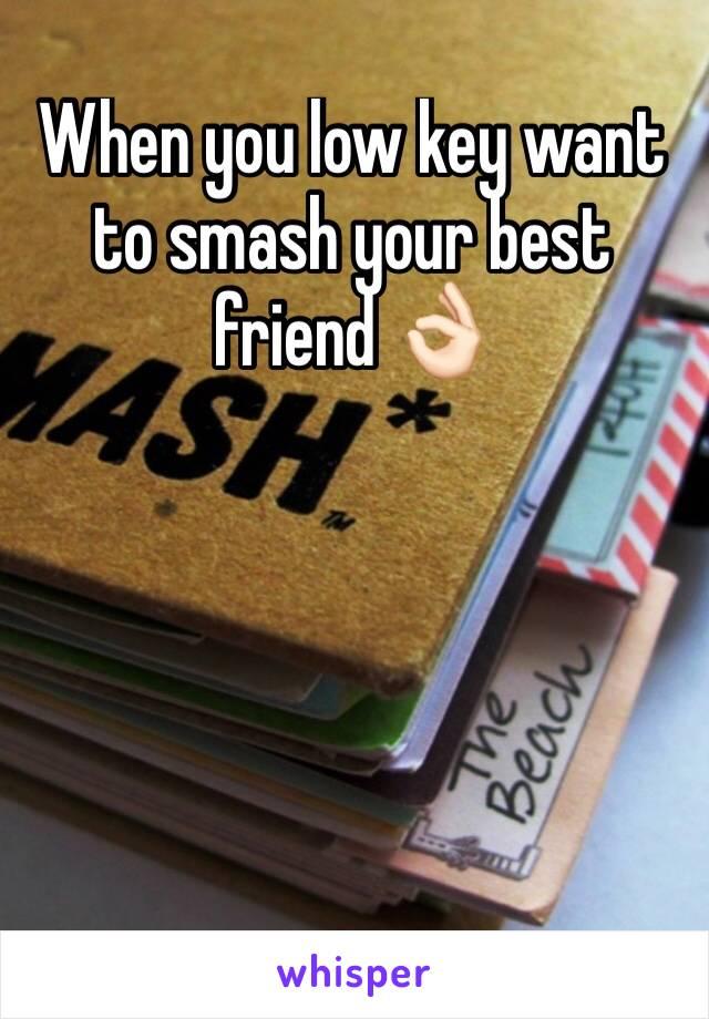 Smash your friends