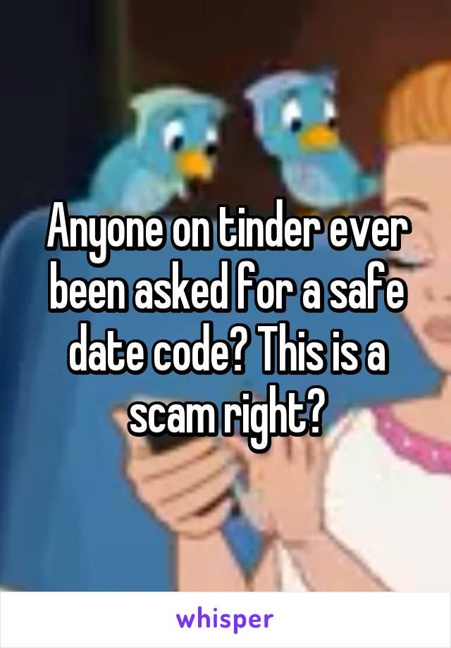 safedate com scam
