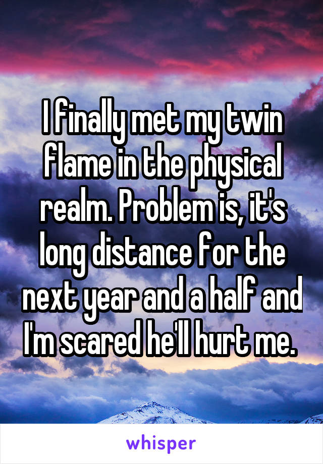 20 Unreal Confessions About Twin Flames